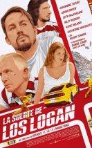 Şanslı Logan izle Türkçe Dublaj – Logan Lucky 2017 Suç Filmleri