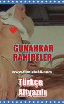 Günahkar Rahibeler Alman Erotik Filmi – Erotik Film izle