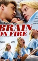 Brain On Fire Filmi (2016)