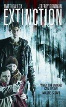 İnsanlığın Sonu Filmi (Extinction 2015)