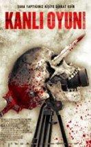 Kanlı Oyun izle – 2016 Scare Campaign Türkçe Korku Filmi