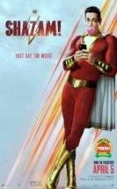 Shazam 6 Güç (2019)