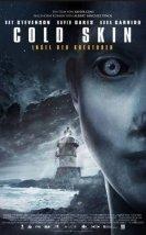 Soğuk Deri Filmi (Cold Skin 2017)