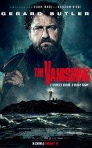 The Vanishing Filmi  (Keepers 2018)