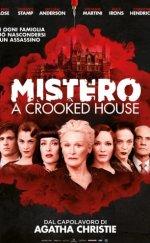 Çarpık Evdeki Cesetler izle – Crooked House 2017 Tek Parça