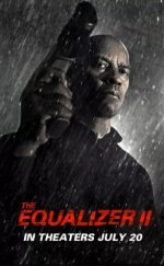 Adalet 2 Filmi (The Equalizer 2)