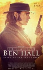 Ben Hall Efsanesi izle – Aksiyon Biyografi Dram Filmi