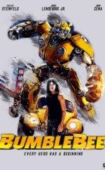 Bumblebee Filmi (2018)