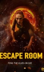 Ölümcül Labirent Filmi (Escape Room 2019)