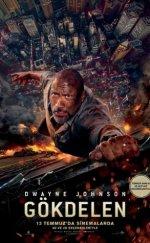 Gökdelen (Skyscraper) Filmi 2018