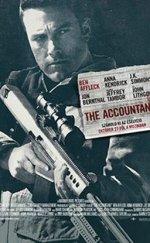 Hesaplaşma izle – The Accountant Türkçe Dublaj Tek Parça