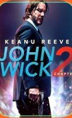 John Wick 2 izle – Türkçe Dublaj John Wick 2 Chapter Two