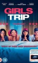 Kız Gecesi izle – Girls Trip Türkçe Dublaj 2017 Komedi Filmleri