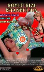 Köylü Kızı İstanbul'Da (+18 Yerli Erotik Film)