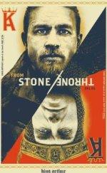Kral Arthur Kılıç Efsanesi izle – Türkçe Dublaj Savaş Filmi