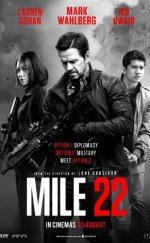 Mile 22 Filmi (2018)