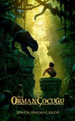 Mogli Orman Çocuğu (The Jungle Book 2016) Filmi