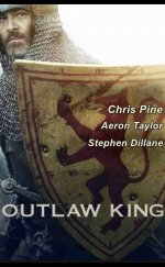 Outlaw King Filmi (2018)