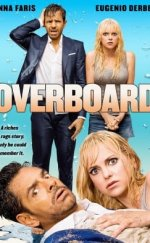 Overboard Filmi (2018)