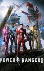 Power Rangers 2017 Türkçe Dublaj Fantastik Film izle