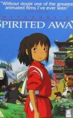 Ruhların Kaçışı izle – Spirited Away Türkçe Dublaj Tek Parça