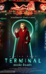 Terminal (filmi) 2018 izle