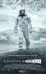 Yıldızlararası izle Türkçe Dublaj En İyi Bilim Kurgu Filmlerinden