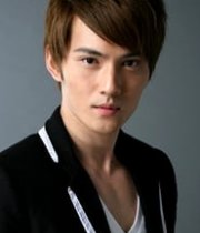 Jeremy Xu Zheng-Xi