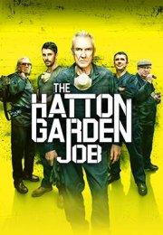 Büyük Soygun Türkçe Dublaj izle – The Hatton Garden Job