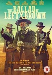 Lefty Brown'un Türküsü Filmini Türkçe Dublaj izle