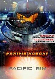Pasifik Savaşı izle Türkçe Dublaj – Pasific Rim Bilim Kurgu Filmi