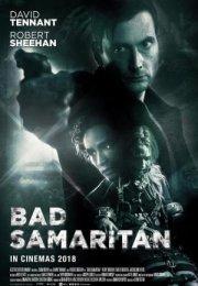 Bad Samaritan (2018) Yeni Gerilim Gizem Filmi