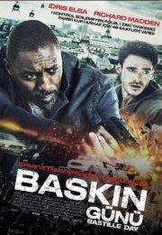 Baskın Günü Filmi (Bastille Day 2016)