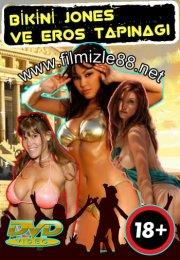 Bikini Jones ve Eros Tapınağı (+18 Yabancı Film)
