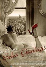 Bir Kadının Seks Günlüğü Türkçe Dublaj İzle Tek Parça