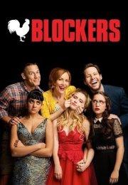 Blockers izle (2018) Komedi Filmi