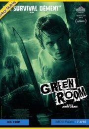 Dehşet Odası Green Room Türkçe Dublaj izle Gerilim Filmi Sevenler Buraya
