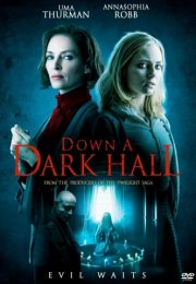 Down A Dark Hall Filmini izle (2018)