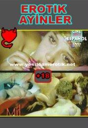Erotik Ayinler +18