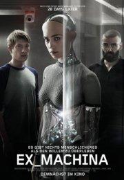 Ex Machina (2015) Filmi