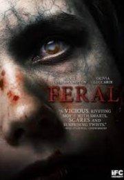 Feral Filmini izle (2018)