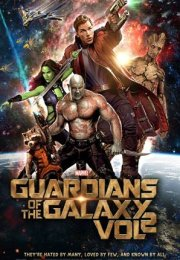 Galaksinin Koruyucuları 2 Hd izle Yüksek İmdbli Filmlerden