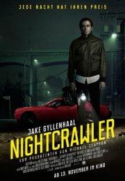 Gece Vurgunu Filmi ( Nightcrawler 2014)