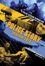 İntikam Saati izle – Police Story 2013 Türkçe Dublaj