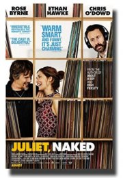 Juliet Naked Filmi (2018)