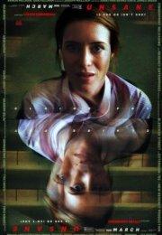 Saplantı Filmini izle (2018) Unsane