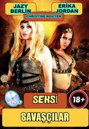 Seksi Savaşçılar (+18 Yabancı Film)