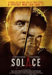 Solace Filmi (2015)