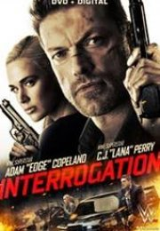 Aksiyon Filmi Sorgu izle 2016 Interrogation Full HD