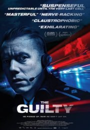 Suçlu Filmi (The Guilty 2018)